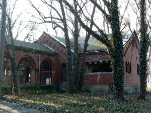 Kaplica bez kolumn